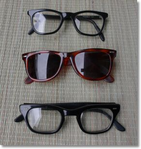 4064224b1d0 ROSSBOY 524 style NHS 60 S glasses